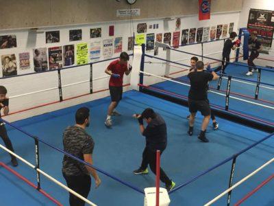 Nouveaux horaires de la Boxe Educative Assaut (saison 2020-2021)